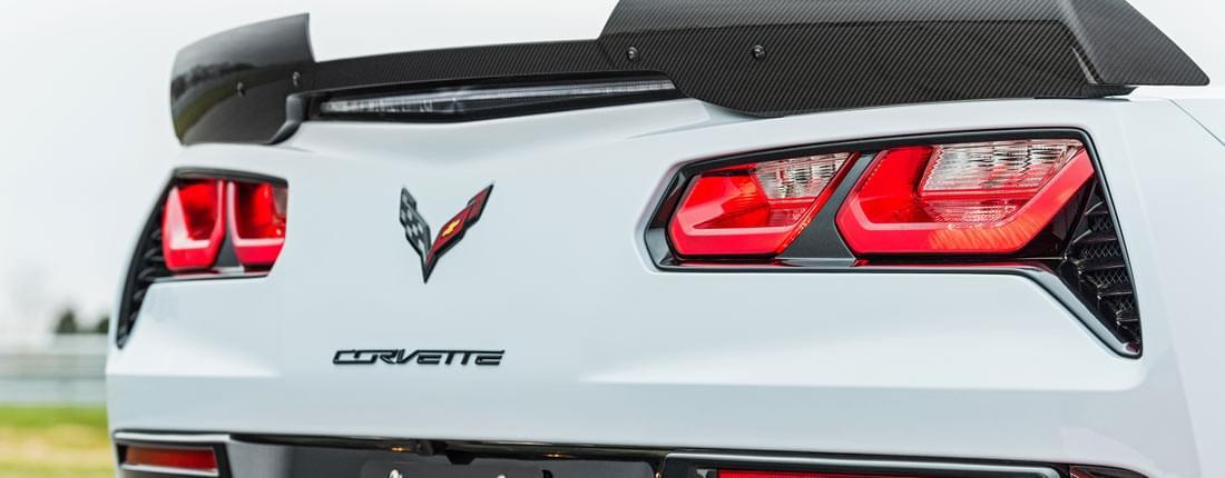 Corvette C2 Cabrio