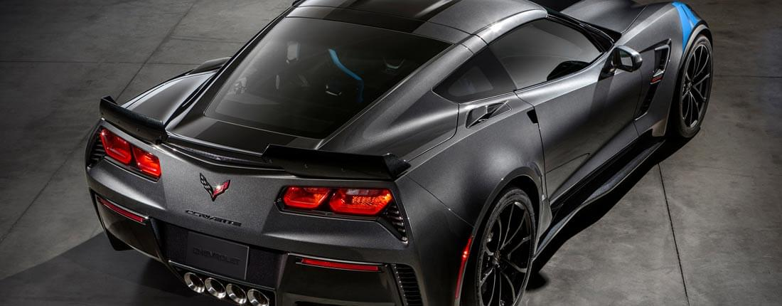 Corvette Grand Sport Infos Preise Alternativen Autoscout24