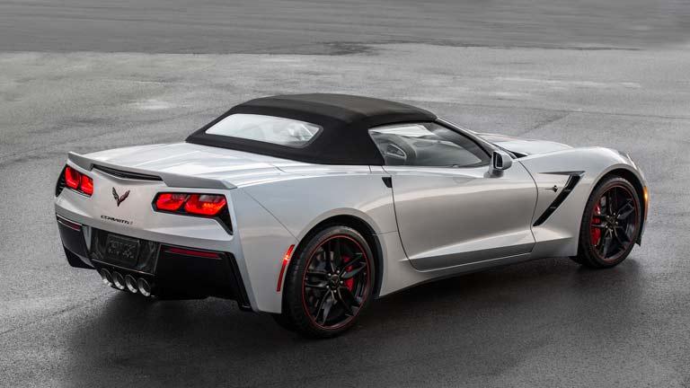 Corvette Z06 Gebraucht Kaufen Bei Autoscout24