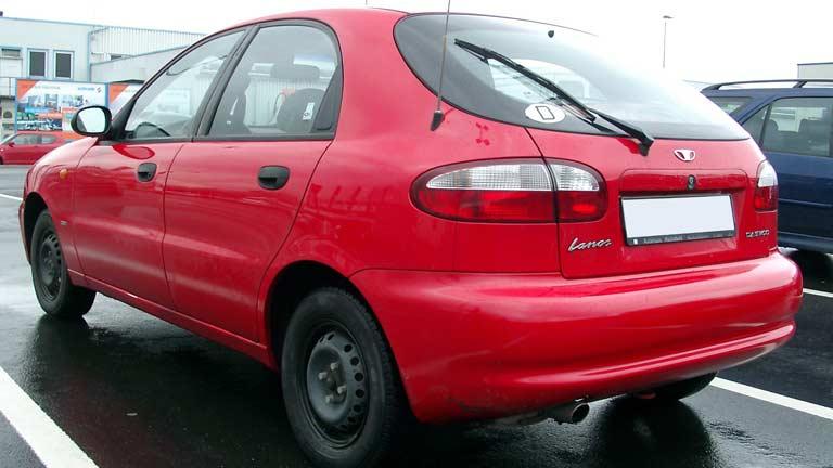 Daewoo Leganza Cars For Sale