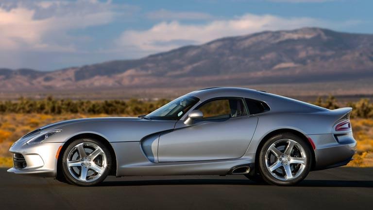 Dodge Viper Gebraucht Kaufen Bei Autoscout24