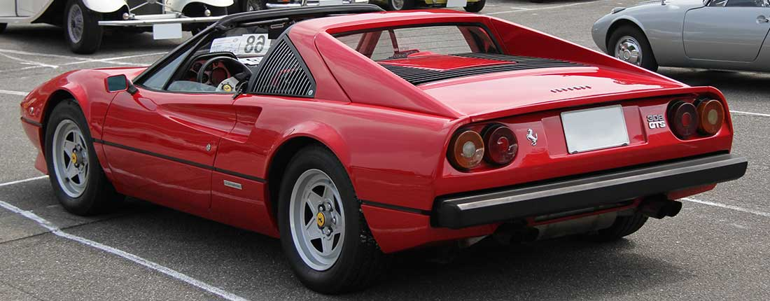 Ferrari 308 Infos Preise Alternativen Autoscout24