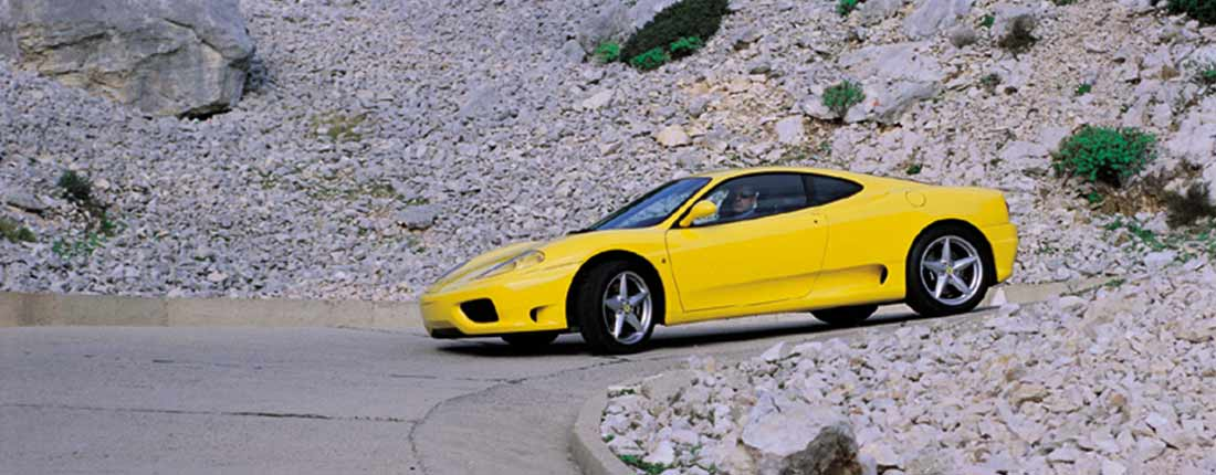 Ferrari 360 Infos Preise Alternativen Autoscout24