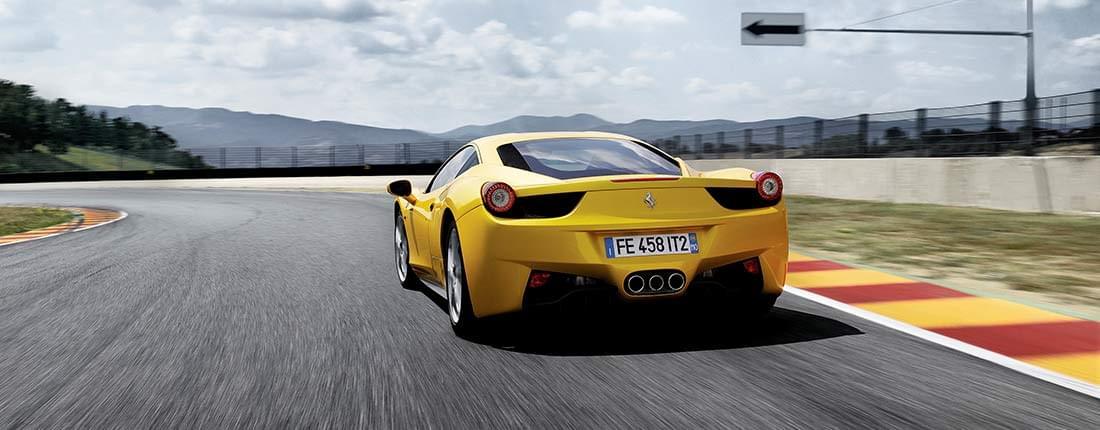 Ferrari 458 Italia Infos Preise Alternativen Autoscout24