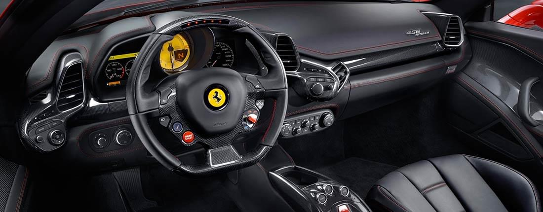 Ferrari 458 Spider Infos Preise Alternativen Autoscout24