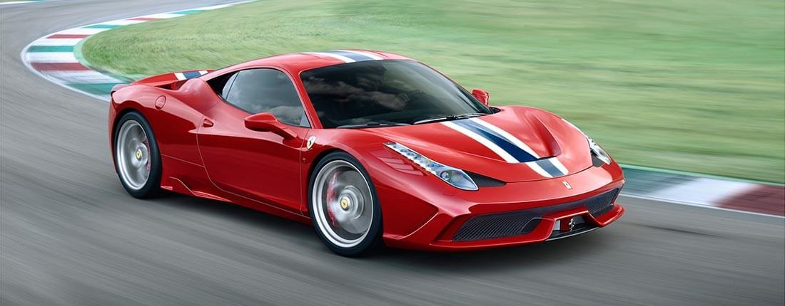 Ferrari 458 Infos Preise Alternativen Autoscout24