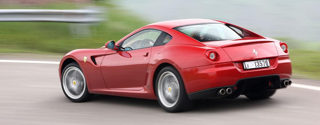 Ferrari 599 Gtb Fiorano Infos Preise Alternativen Autoscout24