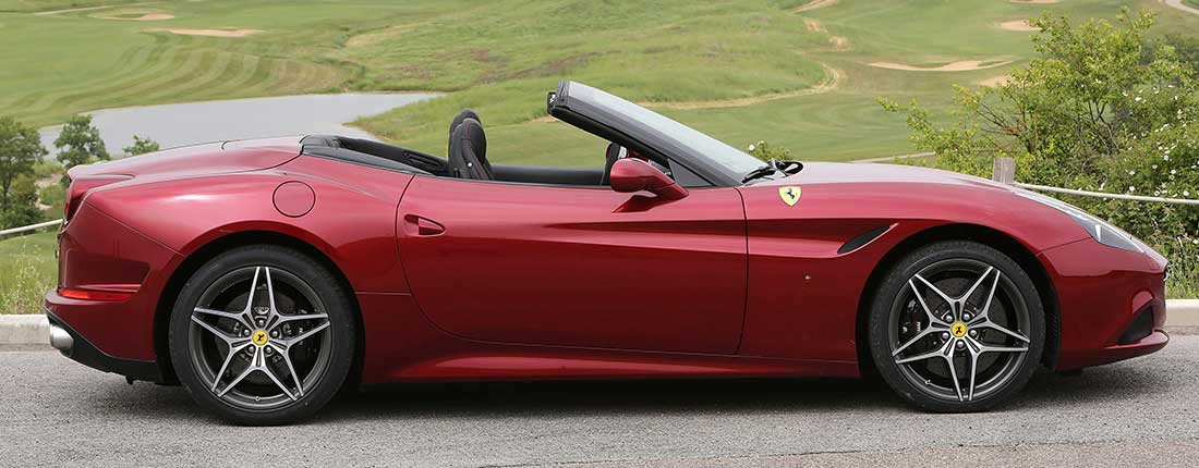 Ferrari California Infos Preise Alternativen Autoscout24