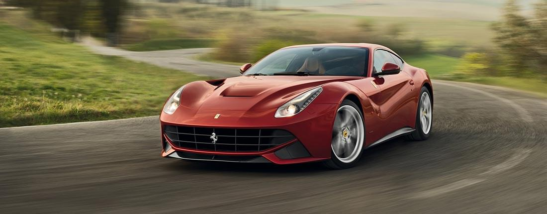 Ferrari F12 Infos Preise Alternativen Autoscout24