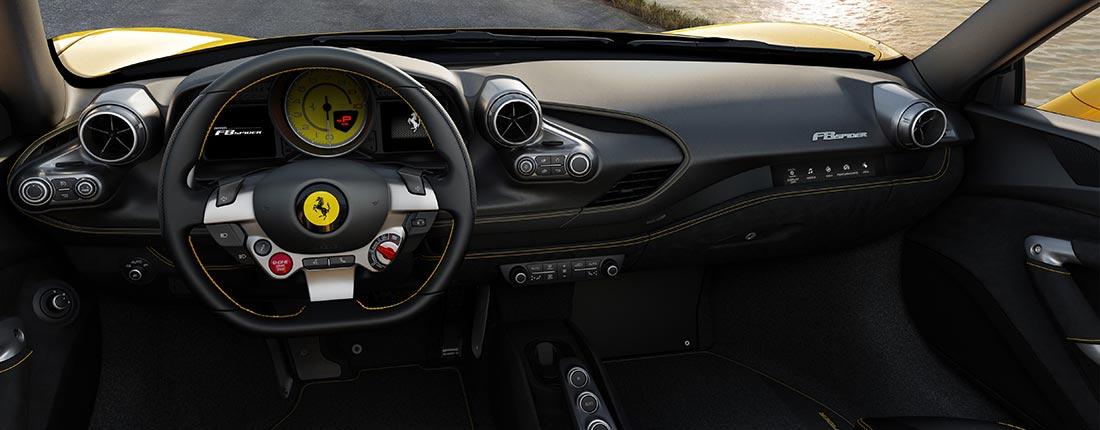 Ferrari F8 Spider Infos Preise Alternativen Autoscout24