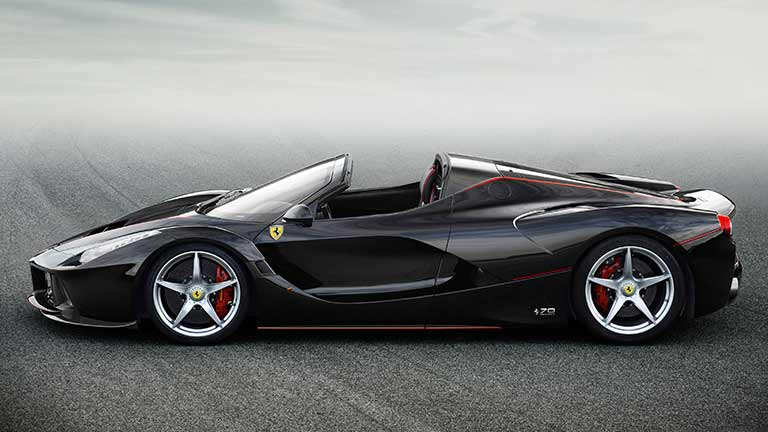 Ferrari Laferrari Infos Preise Alternativen Autoscout24