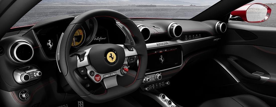 Ferrari Portofino Infos Preise Alternativen Autoscout24