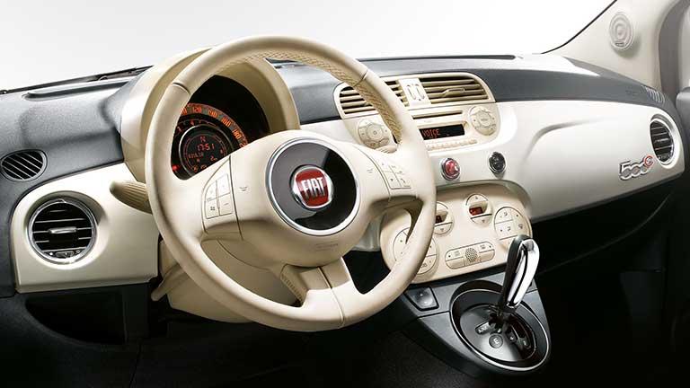 fiat 500 cabrio infos preise alternativen autoscout24. Black Bedroom Furniture Sets. Home Design Ideas