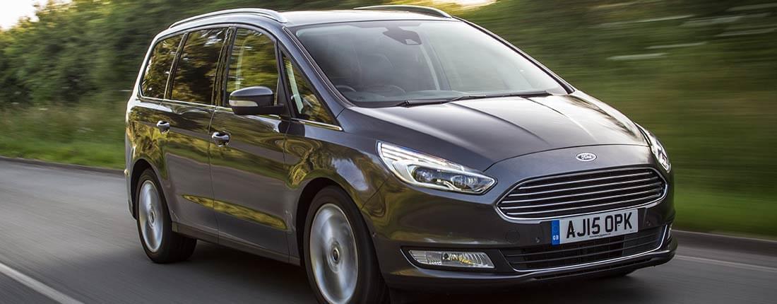 Ford Galaxy Jahreswagen