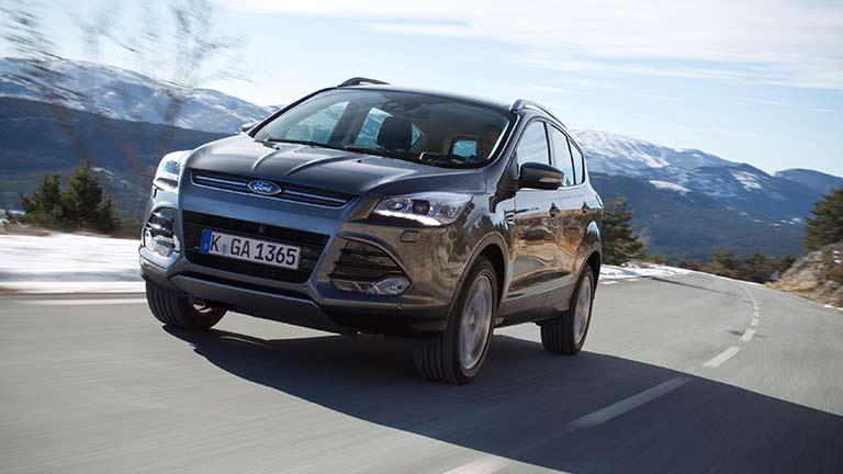 Ford Kuga Gebraucht Kaufen Bei Autoscout24