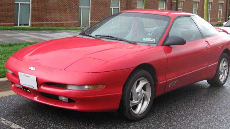ford probe infos preise alternativen autoscout24