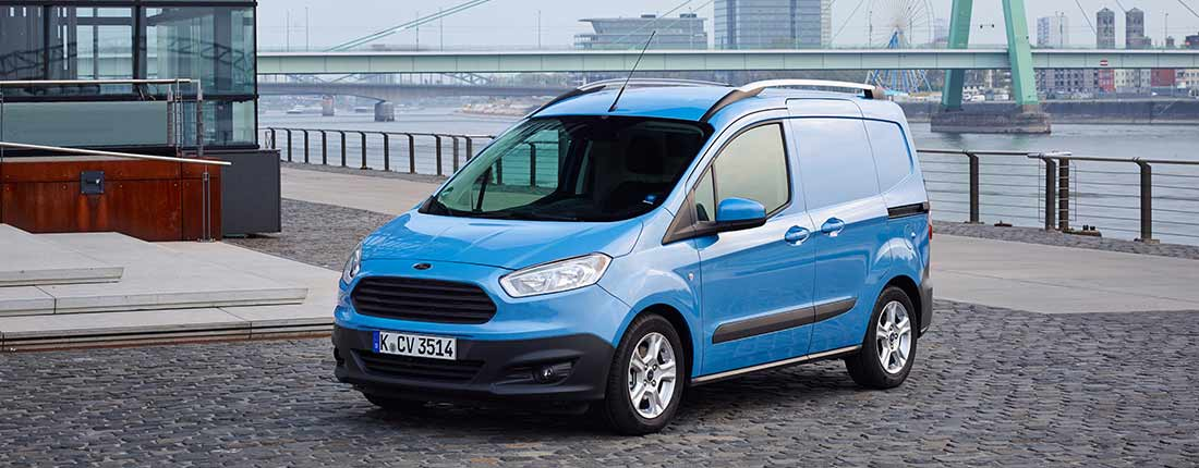 ford transit courier infos preise alternativen autoscout24. Black Bedroom Furniture Sets. Home Design Ideas