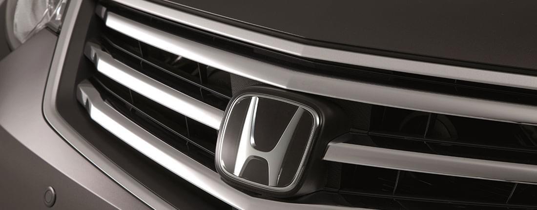Honda Geländewagen