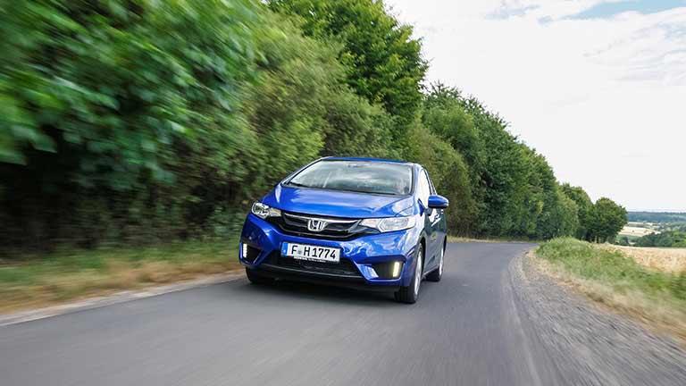 Honda Jazz Infos Preise Alternativen Autoscout24