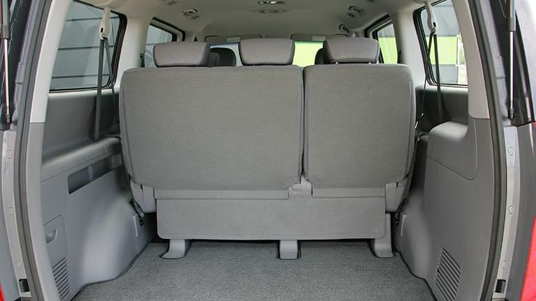 hyundai h1 travel gebraucht kaufen bei autoscout24. Black Bedroom Furniture Sets. Home Design Ideas