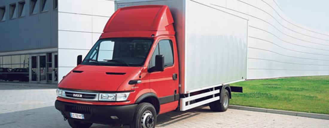 Iveco Transporter