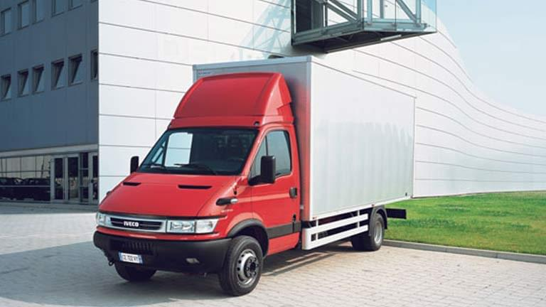 iveco daily gebraucht kaufen bei autoscout24. Black Bedroom Furniture Sets. Home Design Ideas