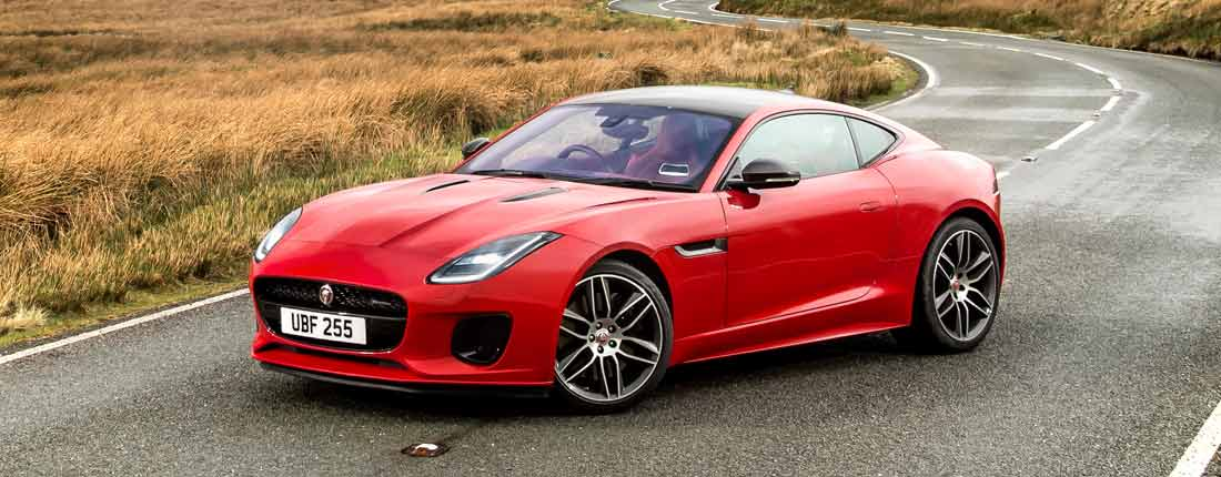 jaguar f type infos preise alternativen autoscout24. Black Bedroom Furniture Sets. Home Design Ideas