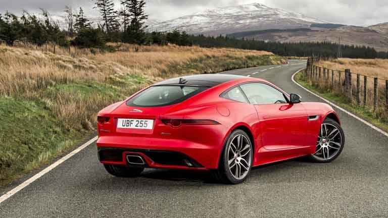 jaguar f-type gebraucht kaufen bei autoscout24