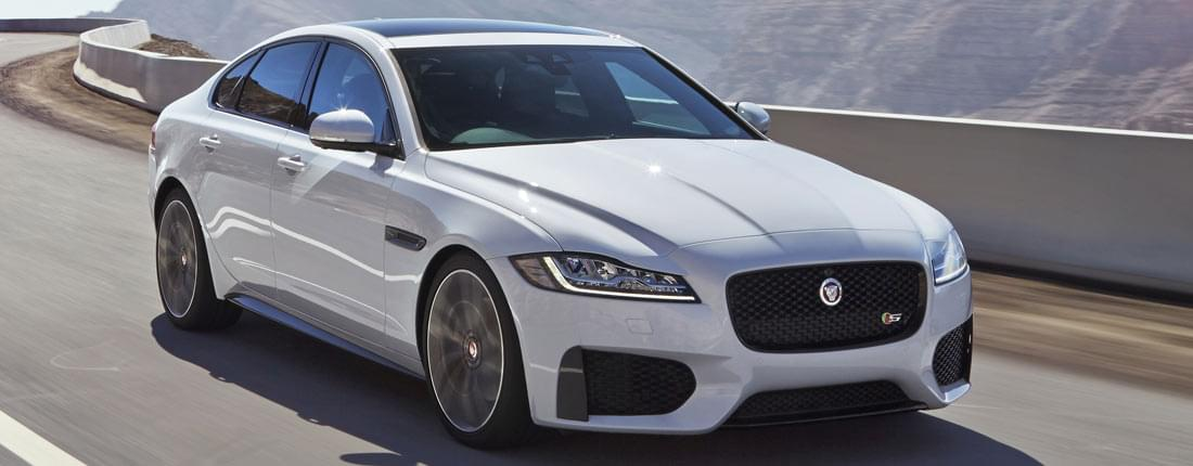 Jaguar xf infos preise alternativen autoscout24 for Mobel inserieren