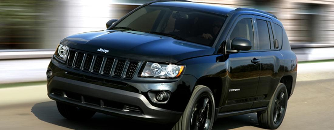 jeep compass infos preise alternativen autoscout24. Black Bedroom Furniture Sets. Home Design Ideas