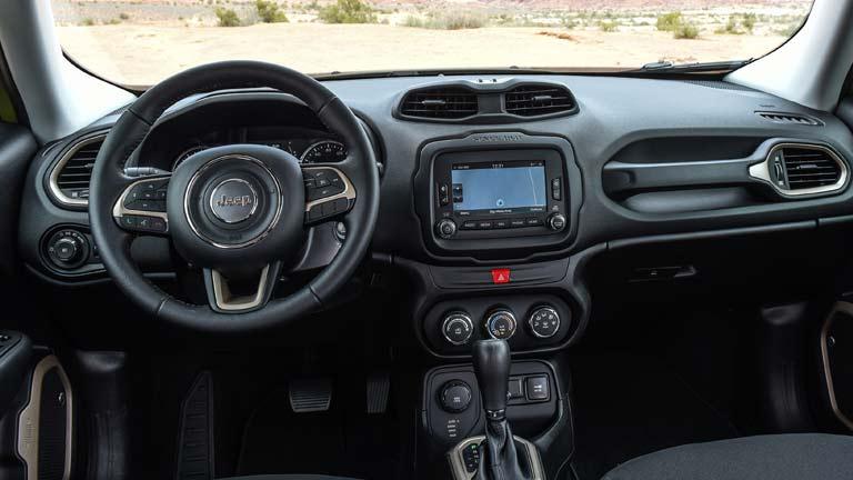 aktuelle jeep renegade gebrauchtwagen angebote | autoscout24