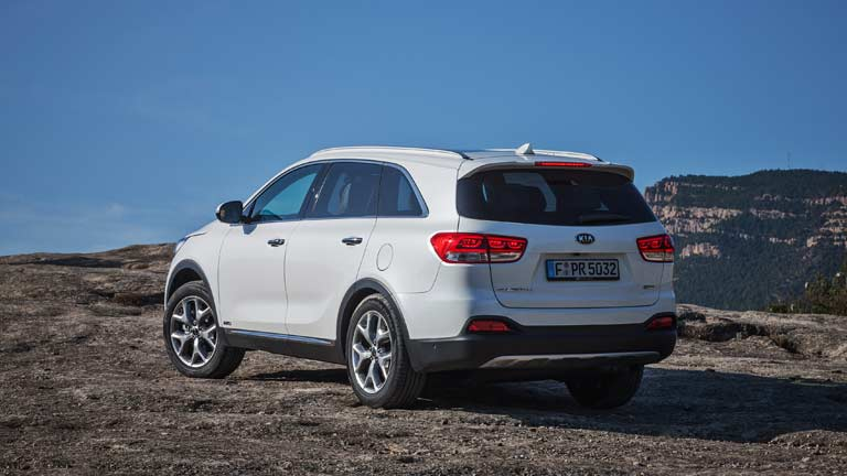 kia sorento infos preise alternativen autoscout24
