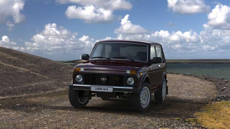 Lada 4X4 - Infos, Preise, Alternativen - AutoScout24