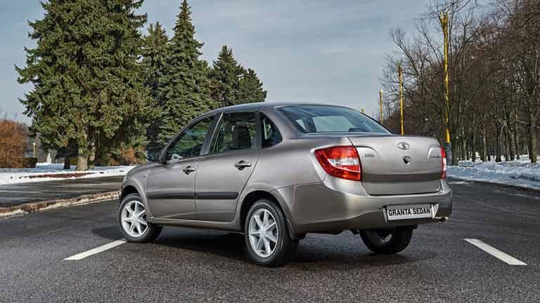 Lada Granta Gebraucht Kaufen Bei Autoscout24