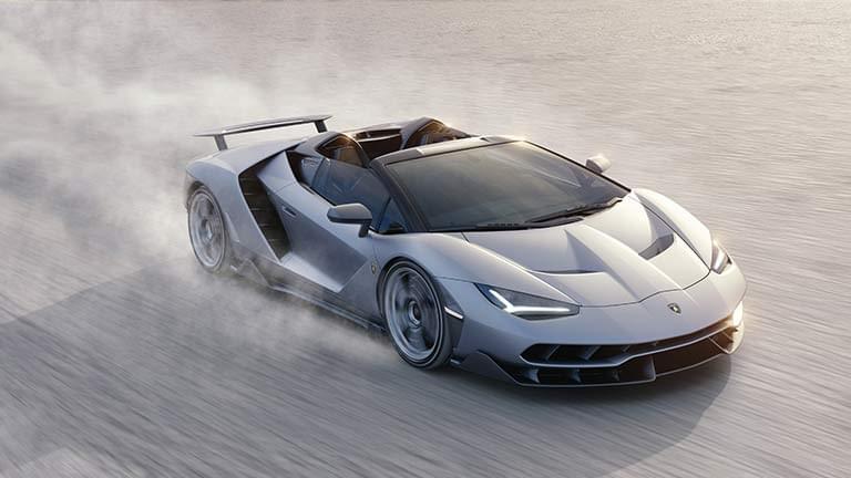 Lamborghini Centenario Infos Preise Alternativen Autoscout24