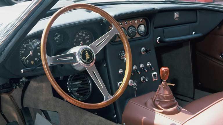 Lamborghini Countach Gebraucht Kaufen Bei Autoscout24