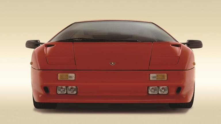 Lamborghini Diablo Infos Preise Alternativen Autoscout24