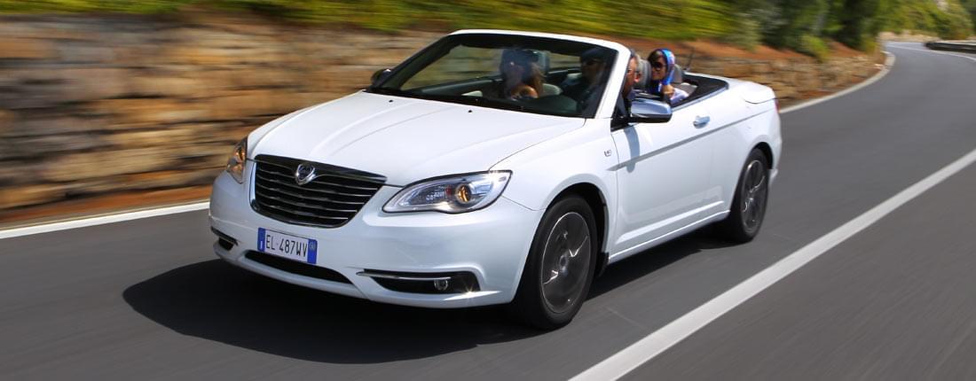 lancia flavia coupe auf autoscout24.de finden