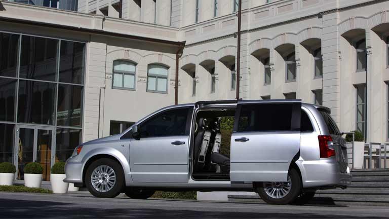 lancia voyager gebraucht kaufen bei autoscout24