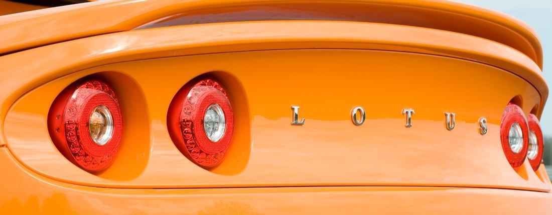 Lotus Cabrio