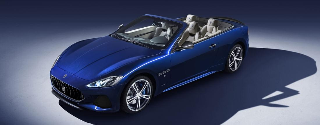 maserati gran cabrio sport gebraucht kaufen bei autoscout24. Black Bedroom Furniture Sets. Home Design Ideas