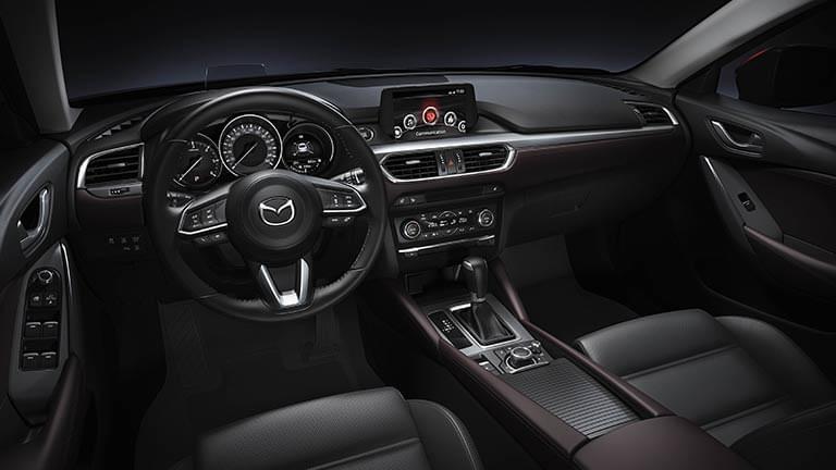 Mazda 6 Gebraucht Kaufen Bei Autoscout24