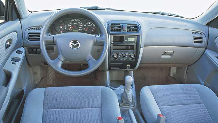 mazda 626 gebraucht kaufen bei autoscout24