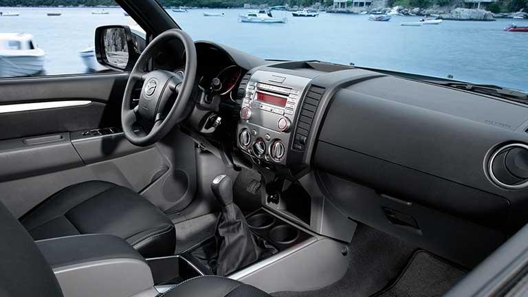 Mazda Bt 50 Gebraucht Kaufen Bei Autoscout24