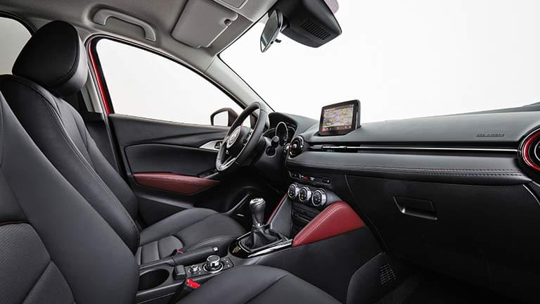 Super Mazda CX-3 gebraucht kaufen bei AutoScout24 @KF_33