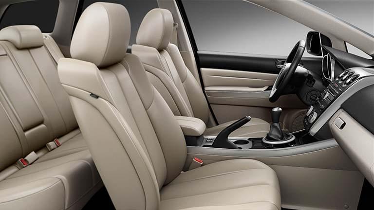 Mazda Cx 7 Gebraucht Kaufen Bei Autoscout24