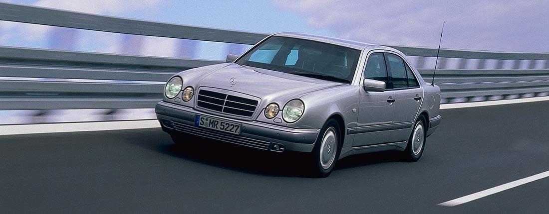 Mercedes-Benz 210