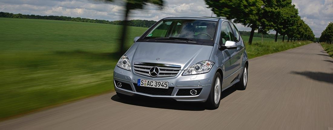 Mercedes Benz A Klasse gebraucht kaufen bei AutoScout24
