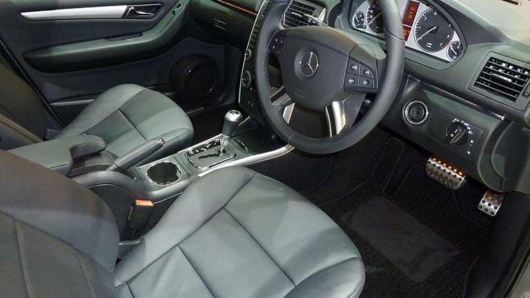 mercedes-benz b 200 gebraucht kaufen bei autoscout24