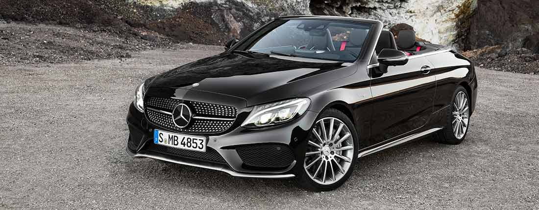 mercedes benz c 43 amg infos preise alternativen. Black Bedroom Furniture Sets. Home Design Ideas